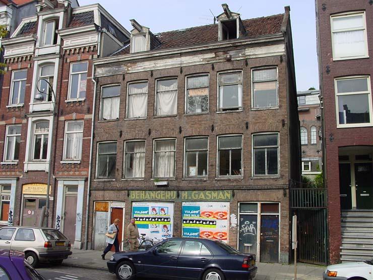 Vrienden van de amsterdamse binnenstad raadsadres 39 orde for Panden te koop amsterdam