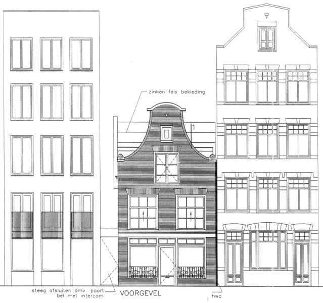 Zaanse Huisjes Kleurplaat Wat Is Wijsheid Vereniging Vrienden Van De Amsterdamse