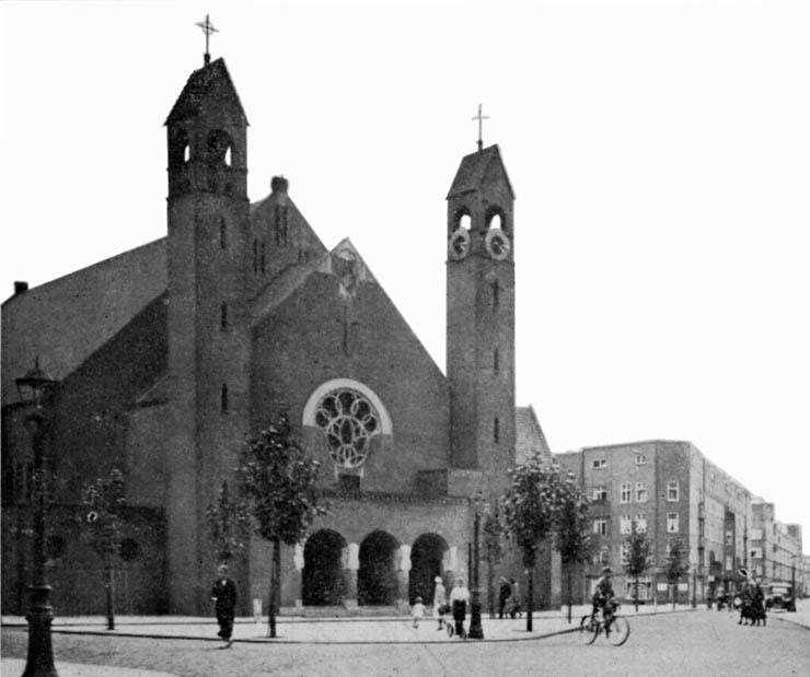 Honderd jaar kerkenproblematiek 2: De jonge kerkgebouwen, merktekens ...: www.amsterdamsebinnenstad.nl/binnenstad/265/kerkenproblematiek2.html